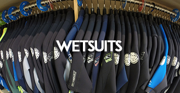 Wetsuits in Miami